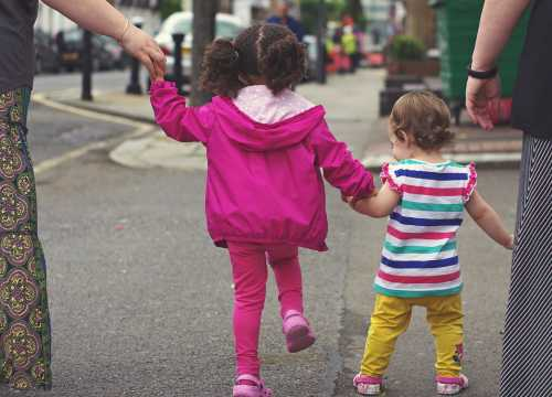 How to Raise a Street Smart Child