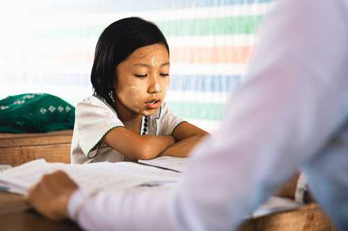 How Do You Start Teaching a Child to Read