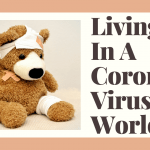 Coronavirus Blog #5: Taking Time to Vent